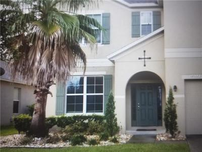 Single Family Home For Sale: 12989 Sawgrass Pine Circle