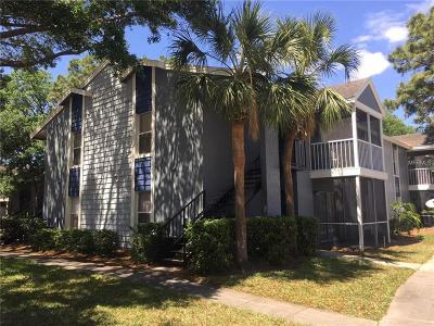 Kissimmee Condo For Sale: 3820 Hidden Cove Place #103