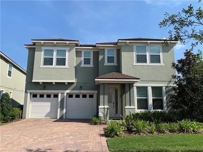 Orlando Single Family Home For Sale: 5080 Longmeadow Park Street