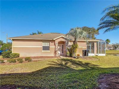 Orlando Townhouse For Sale: 13309 Summerton Drive