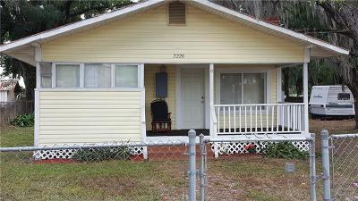Lakeland Single Family Home For Sale: 2228 Morrow Street