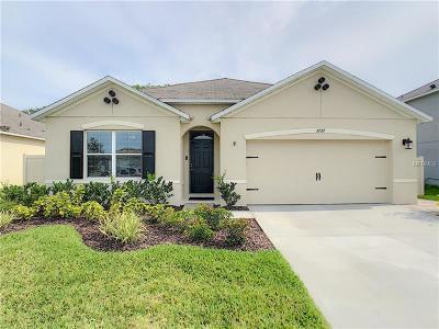 Orlando Single Family Home For Sale: 3727 Bishop Landing Way