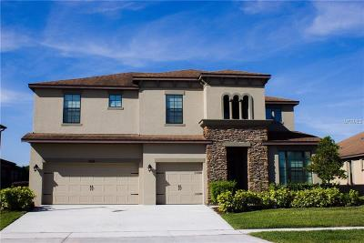 Kissimmee Single Family Home For Sale: 1816 Trophy Bass Way