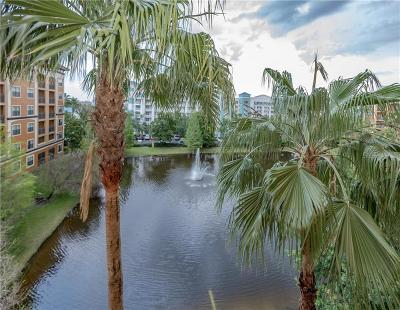 Condo For Sale: 12527 Floridays Resort Drive #506