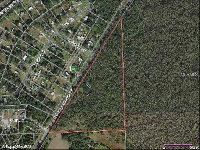 Davenport Residential Lots & Land For Sale: 6632 S Orange Blossom Trail