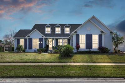 Kissimmee Single Family Home For Sale: 1501 Eagles Landing Court