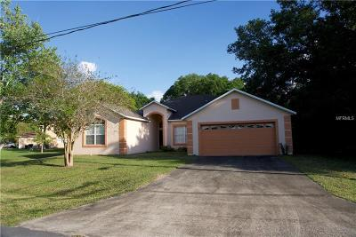 Kissimmee Single Family Home For Sale: 55 Cordona Drive