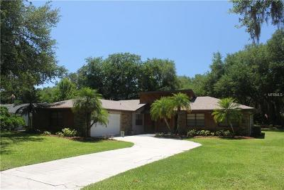 Kissimmee Single Family Home For Sale: 1628 Regal Oak Drive