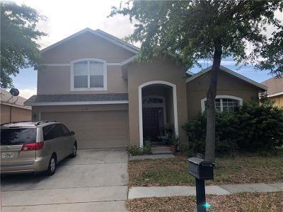 St Cloud, Saint Cloud Single Family Home For Sale: 2120 Senate Avenue