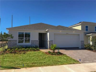 Clermont Single Family Home For Sale: 14361 Hidden Court