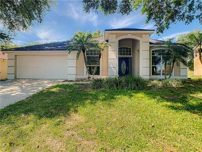 Orange County, Seminole County Single Family Home For Sale: 1136 Hawthorne Cove Drive