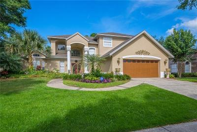 Orlando Single Family Home For Sale: 1344 Cornerstone Court