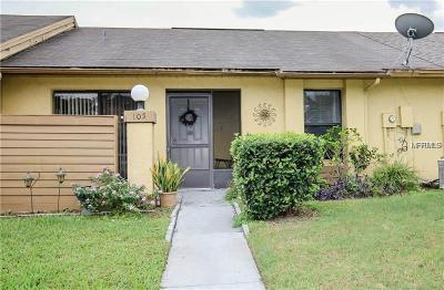 Rental For Rent: 105 Creekside Way
