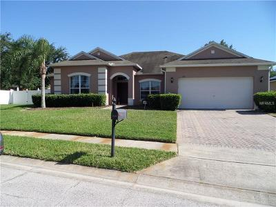 Ocoee Single Family Home For Sale