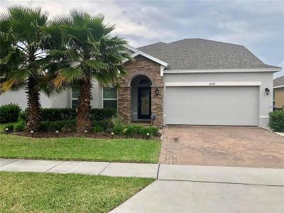 Orlando FL Single Family Home For Sale: $317,000