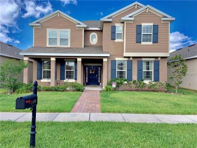 Single Family Home For Sale: 1496 Softshell Street