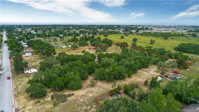 Haines City Residential Lots & Land For Sale: 2302 Baker Dairy Road