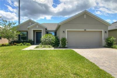 Single Family Home For Sale: 4854 Terra Sol Place