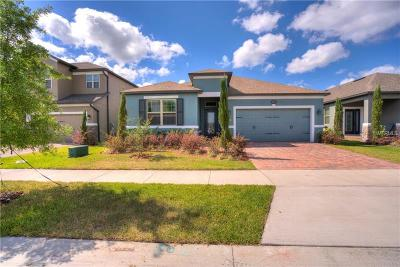 Saint Cloud Single Family Home For Sale: 1160 Playa Del Sol Lane