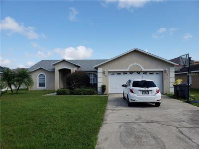Rental Leased: 536 Albatross Court