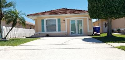 Kissimmee Single Family Home For Sale: 2336 Cordova Court