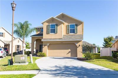 Kissimmee Single Family Home For Sale: 3046 Cameron Drive