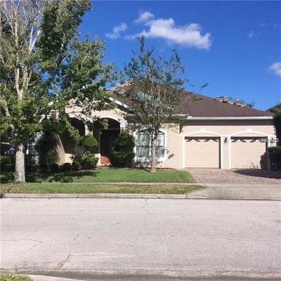 Orlando Single Family Home For Sale: 7277 Vista Park Boulevard
