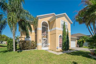 Kissimmee Single Family Home For Sale: 2715 Scarborough Drive