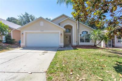 Single Family Home For Sale: 2370 Paulette Drive