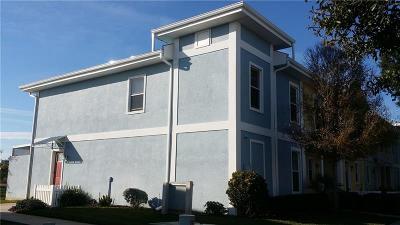 Kissimmee Rental For Rent: 650 Cornerstone Drive #650
