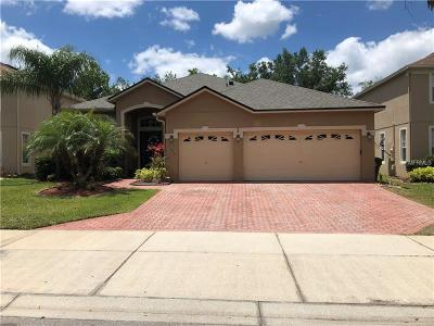 Oviedo Single Family Home For Sale: 3344 Red Ash Circle