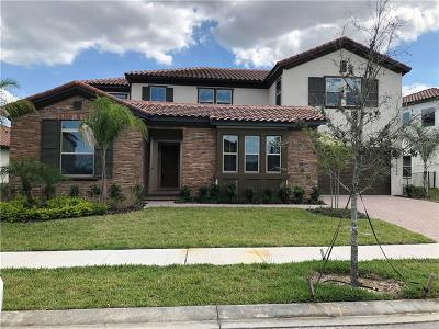 Winter Garden Single Family Home For Sale: 16746 Turtle Hatch Drive