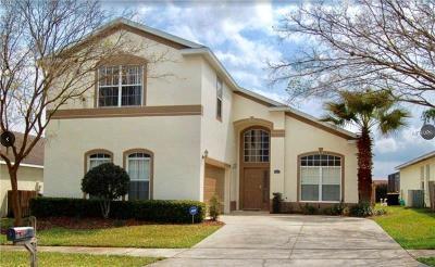 Davenport Villa For Sale: 323 Castlemain Circle