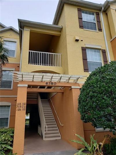 Celebration, Windermere, Winter Garden, Orlando Condo For Sale: 6380 Contessa Drive #303