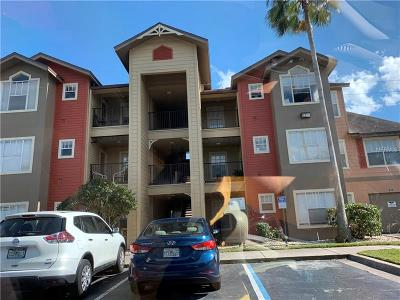 Kissimmee Condo For Sale: 2204 Key West Court #536