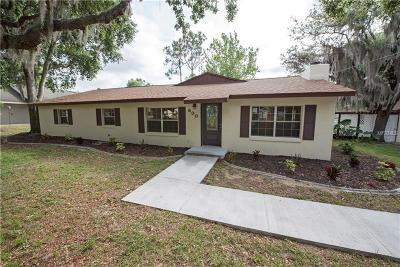 Lake County Single Family Home For Sale: 600 S Dixie Drive
