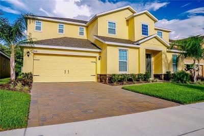 Saint Cloud Single Family Home For Sale: 2176 Stillwood Way
