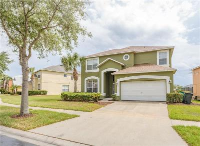 Single Family Home For Sale: 2623 Emerald Island Boulevard