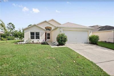 Davenport Single Family Home For Sale: 315 Grosvenor Loop