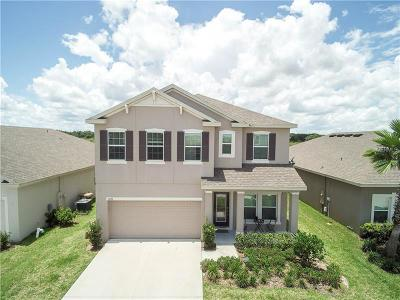 Groveland Single Family Home For Sale: 1141 White Water Bay Drive