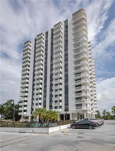 Orlando Condo For Sale: 400 E Colonial Drive #507