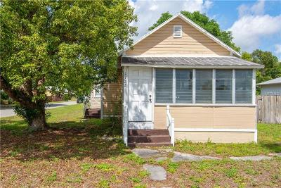 Saint Cloud Single Family Home For Sale: 1122 Delaware Avenue