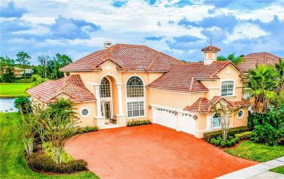 Orlando, Windermere, Winter Garden, Kissimmee, Reunion, Clermont, Davenport, Haines City, Champions Gate, Championsgate Single Family Home For Sale: 2341 Buckingham Run Court