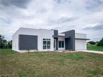 Volusia County Single Family Home For Sale: 2916 Winlock Avenue