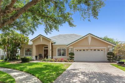 Orlando Single Family Home For Sale: 14613 Heathermere Lane