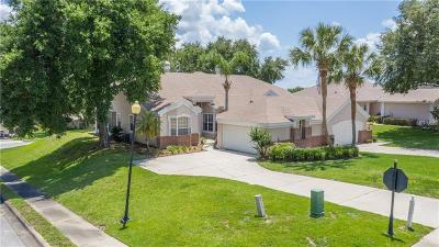 Lady Lake Single Family Home For Sale: 6236 Topsail Road