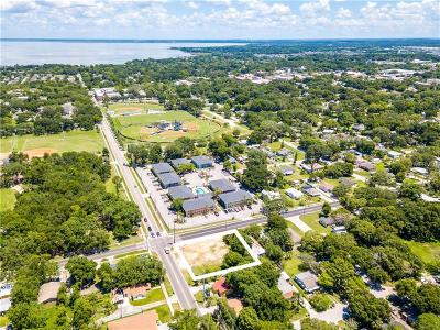 Winter Garden Residential Lots & Land For Sale: 244 W Story Road