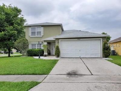 Orlando Single Family Home For Sale: 12003 Prairie Meadows Drive