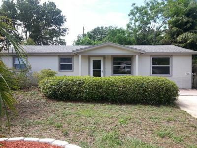 Largo Single Family Home For Sale: 10180 128th Terrace