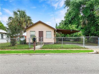 Haines City Single Family Home For Sale: 44 Cedar Street